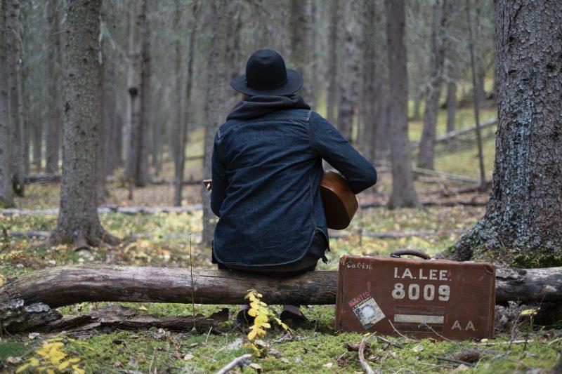 Ta med dig musiken på resa