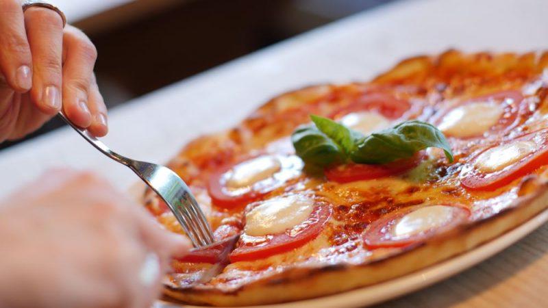 Våra fantasier kring det italienska köket