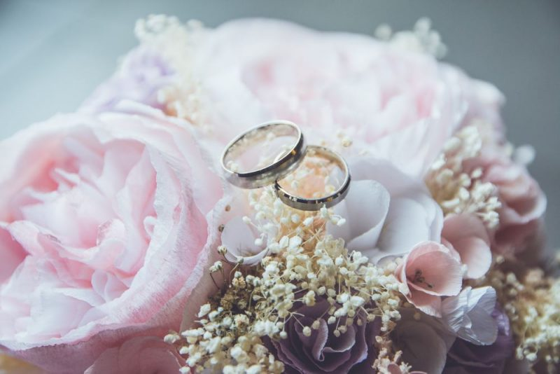 Äktenskapsförord ger trygghet
