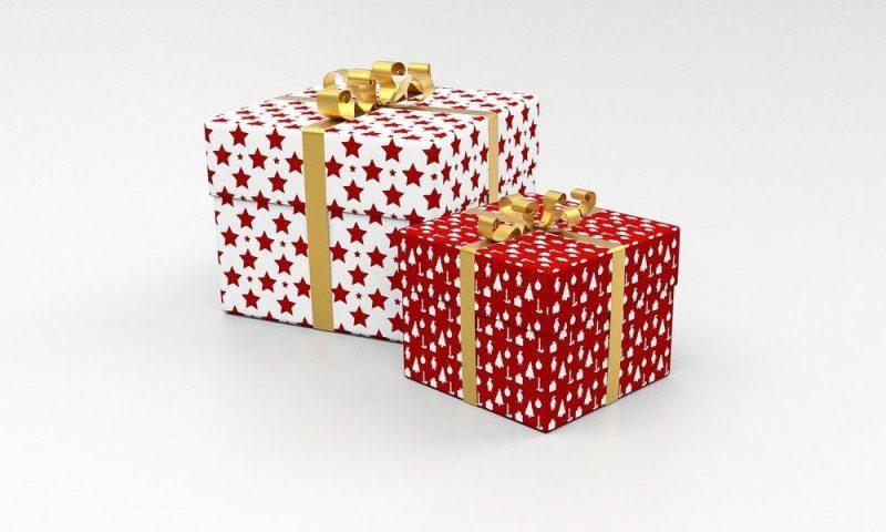 Rekordmängd med post skickas under julen